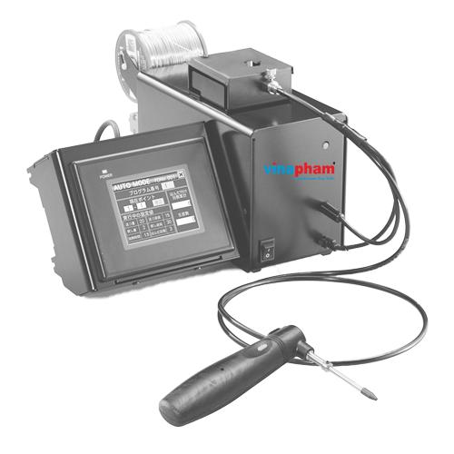 Máy cấp thiếc tự động có bộ điều khiển digital FD-180