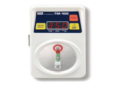 Máy đo nhiệt độ mỏ hàn thiếc TM-100