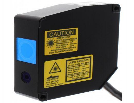 CD5 Series - High-performance Multi Laser Displacement Sensor