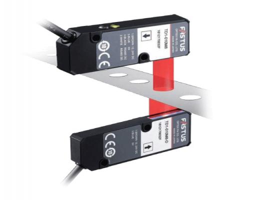 TD1 Series- Through-beam Edge Sensor