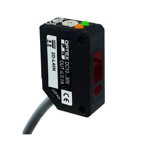 Z-L Series - Amplifier Built-in Type