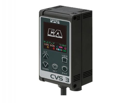 CVS3-RA Series - Edge Sensor