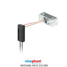 Sợi quang cảm biến Fiber Unit RETRO-REFLECTIVE Series