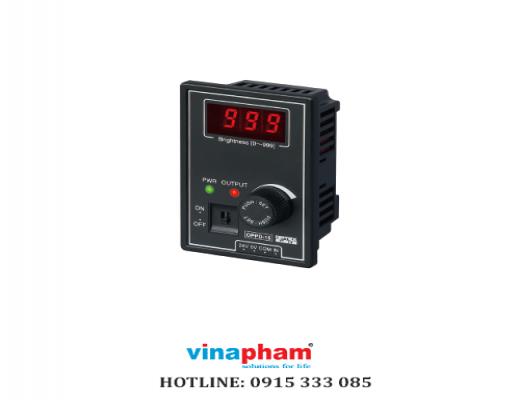 Bộ điều khiển đèn LED Lighting Controller OPPD-15 Series