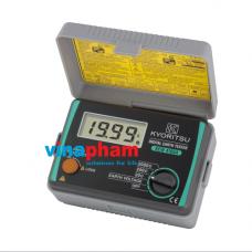 Máy đo điện trở đất Earth Tester 4105A KYORITSU